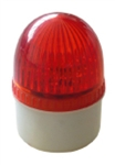 ALEKO® LM140 24VDC Small Alarm Flash Lamp