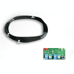 ALEKO® LM154 Gate Vehicle Opening Sensor Board With Wire for Swing Gate Openers ALEKO AS, AC1300/2200, AR1300/2200 Series