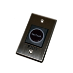 ALEKO® LM179 Touchless Exit Button for Gate Openers (GYKG-1A)