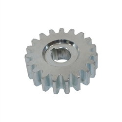 ALEKO® Metal 19-teeth Gear for ALEKO® AR Series Slide Gates Opener