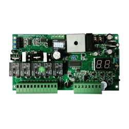 ALEKO® Circuit Control Board For Swing Gate Openers AS 450/600/650/900/1200/1300 433Mhz