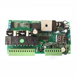 Circuit Control Board for Swing Gate Opener for GG450, GG650, GG850, GG900, GG1300, GG1700 433Mhz Series - ALEKO