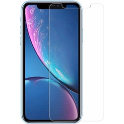 Tempered Glass - iPhone XR/11- 50 Pack