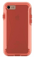 Tech21 Evo Tactical Extreme Edition Case iPhone7/8 Rose