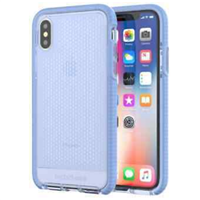 Tech21 Evo Mesh iPhoneX/Xs Blue