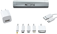 Mota Power Bank 2600mAh