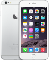 Claro iPhone 6 plus 16GB Silver