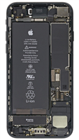 Device Repair iPhone 7 Battery Replacement