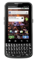 Gen Mobile Motorola MB612 Droid Pro includes month of service