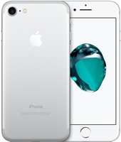 GSM iPhone 7 32GB Silver