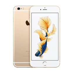 GSM Apple iPhone 6s 16GB Gold