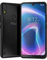 NUU X6 Plus 32GB Black