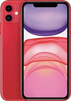 Face ID Apple iPhone 11 64GB Red