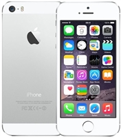Touch ID Apple iPhone 5s 64GB White