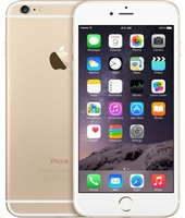 Touch ID Apple iPhone 6 128GB Gold