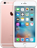 Touch ID Apple iPhone 6S Plus 16GB Rose Gold