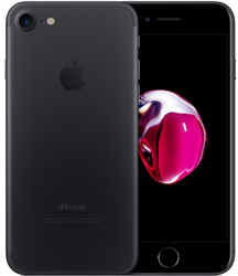 Bad ESN Apple iPhone 7 32GB Black