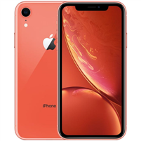 Bad ESN Apple iPhone XR 64GB Coral
