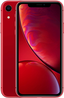 Face ID Apple iPhone XR 64GB Red