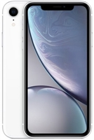 Face ID Apple iPhone XR 64GB White