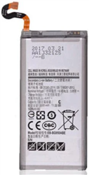 Part Samsung OEM Pull G955 S8 Plus Battery