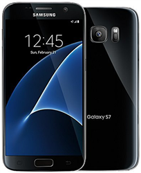 Samsung G930v 32GB Galaxy S7 Black B-Stock