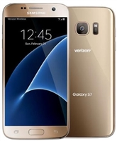 Samsung G930v 32GB Galaxy S7 Gold