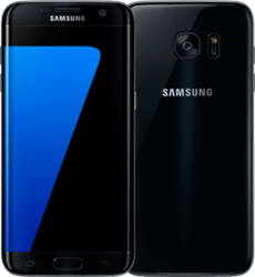 Samsung G935v 32GB Galaxy S7 Edge Black B-Stock