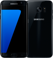 Samsung G935v 32GB Galaxy S7 Edge Black