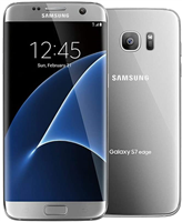 Samsung G935v 32GB Galaxy S7 Edge Silver
