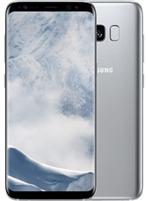 Samsung G955u 64GB Galaxy S8 Plus Silver