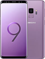 Samsung G960u 64GB Galaxy S9 Purple