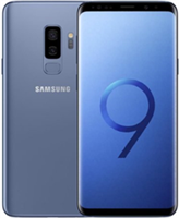 Samsung G965u 64GB Galaxy S9 Plus Blue