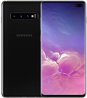 Samsung G975u 128GB Galaxy S10 Plus Black