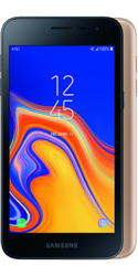 Samsung J260a Galaxy J2 Shine Gold