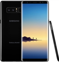 Samsung N950u 64GB Galaxy Note 8 Black