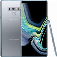 Samsung N960u 128GB Galaxy Note 9 Silver