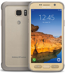 Samsung Galaxy S7 Active G981A B-Stock