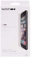 Tech21 Anti Glare Impact Shield Screen Protector iPhone 7/8