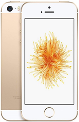 Apple iPhone SE 32GB Gold B-Stock