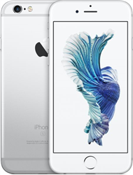 Apple iPhone 6s 64GB Silver B-Stock