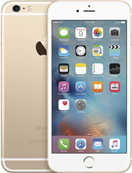 Apple iPhone 6s Plus 128GB Gold B-Stock