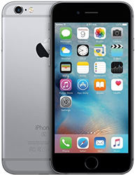 Apple iPhone 6s Plus 128GB Space Gray B-Stock