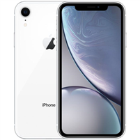 Apple iPhone XR 64GB White B-Stock