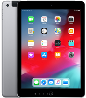 Apple iPad 6 9.7 32GB Black