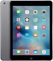 Apple iPad Air 16GB Gray