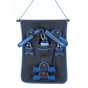 6-piece Family Exercise Set