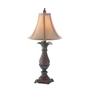 Classic Pineapple Table Lamp