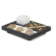 Live Love Laugh Zen Garden Kit