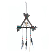 Triangle Arrow Dreamcatcher Decoration